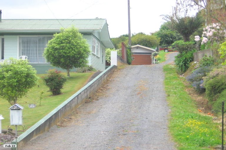 Photo of property in 10A Claremont Avenue, Paeroa, 3600