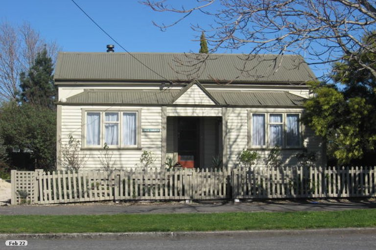 Property photo for 95 Broadway, Carterton, 5713