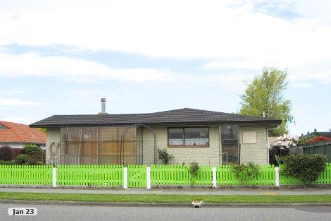 Photo of property in 4A Kinley Street Rangiora Waimakariri District