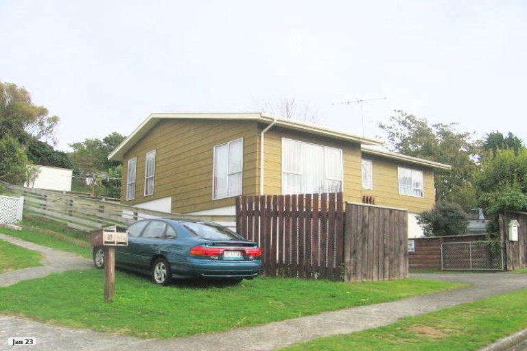 Photo of property in 21 Beaumaris Crescent, Ascot Park, Porirua, 5024