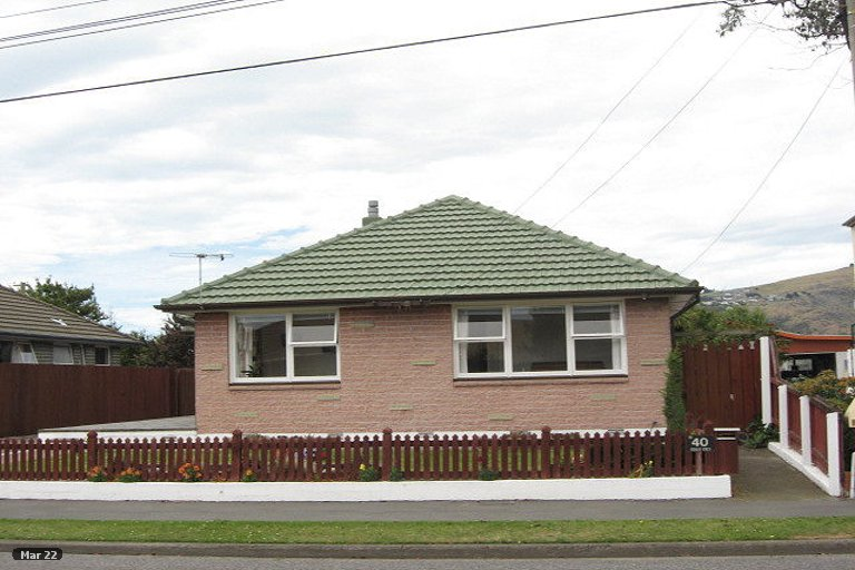 Property photo for 40 Gould Crescent, Woolston, Christchurch, 8023