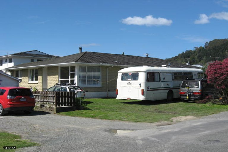 Photo of property in 39 Alfred Street, Nelson South, Nelson, 7010