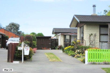 Photo of property in 4B Kinley Street Rangiora Waimakariri District