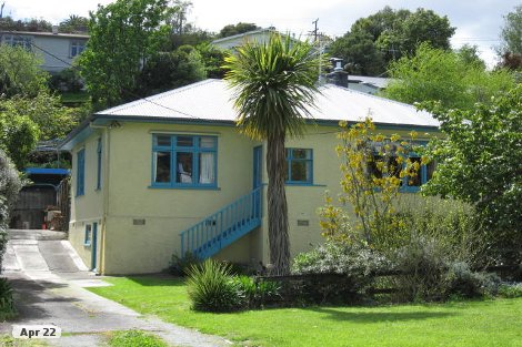 Photo of property in 21 Alfred Street Nelson South Nelson City