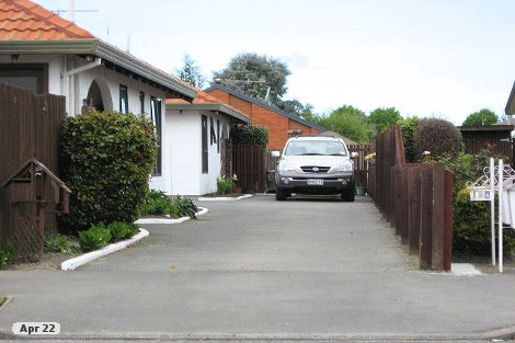 Photo of property in 6A Kinley Street Rangiora Waimakariri District