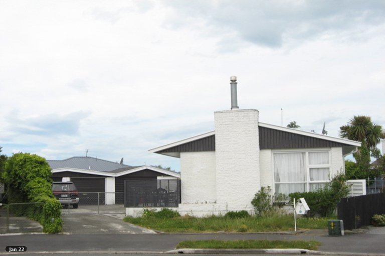 Property photo for 7 Oban Place, Woolston, Christchurch, 8062