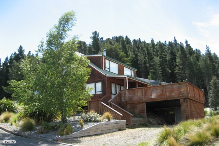 Property photo for 24 Acheron Heights, Hanmer Springs, 7334