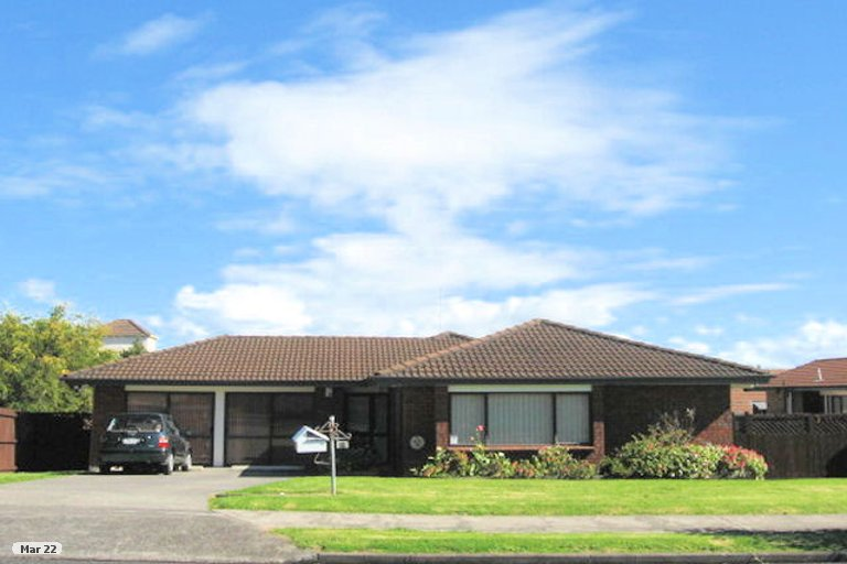 Property photo for 57 Aberfeldy Avenue, Highland Park, Auckland, 2010