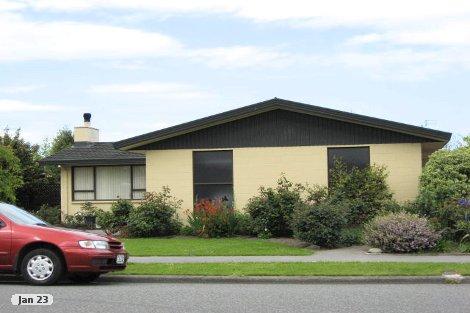 Photo of property in 8 Kinley Street Rangiora Waimakariri District