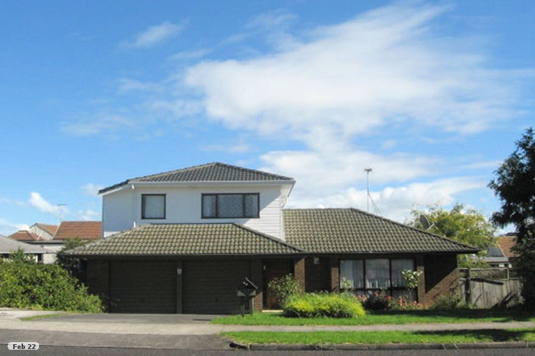 Property photo for 59 Aberfeldy Avenue, Highland Park, Auckland, 2010