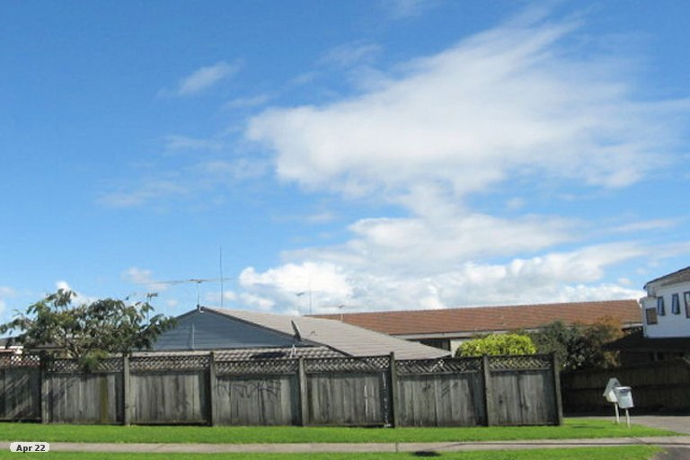 Property photo for 2/61 Aberfeldy Avenue, Highland Park, Auckland, 2010