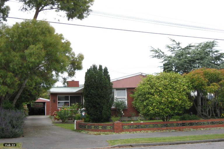 Property photo for 50 Gould Crescent, Woolston, Christchurch, 8023