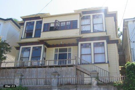 Photo of property in 8 Essex Street Aro Valley Wellington City