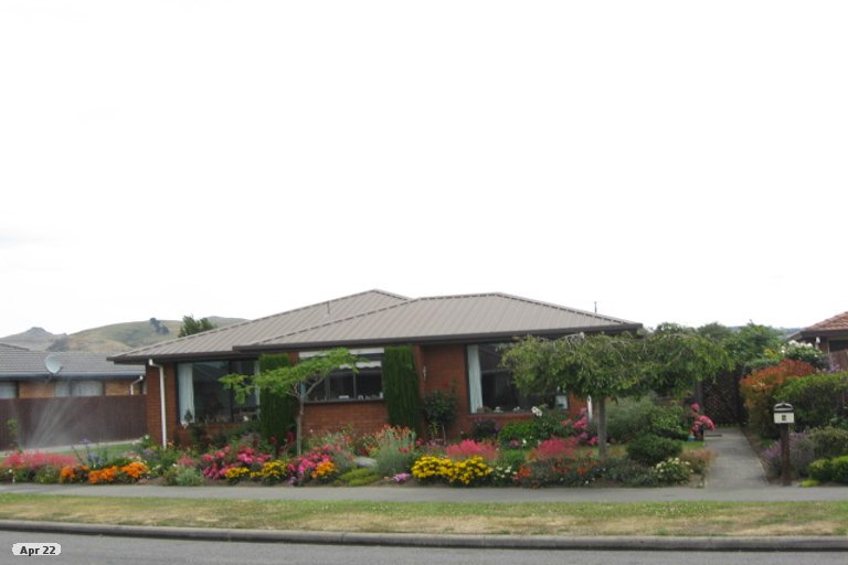 Property photo for 4 Thistledown Place, Woolston, Christchurch, 8062