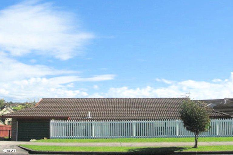 Property photo for 1/67 Aberfeldy Avenue, Highland Park, Auckland, 2010