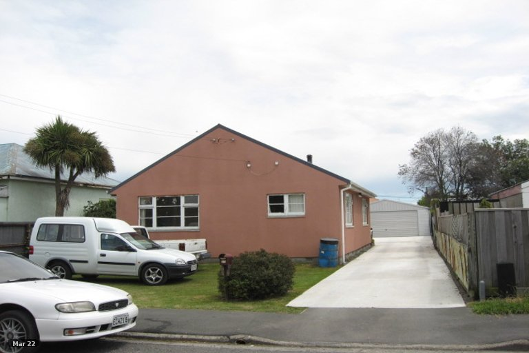Property photo for 51 Gould Crescent, Woolston, Christchurch, 8023