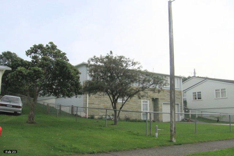 Photo of property in 47 Beaumaris Crescent, Ascot Park, Porirua, 5024