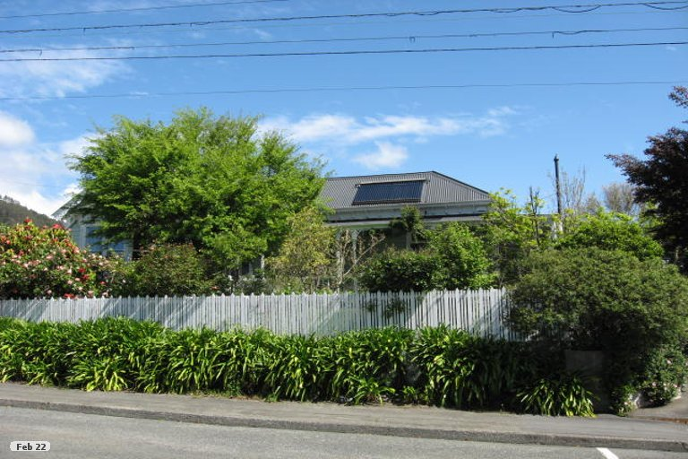 Photo of property in 36 Alfred Street, Nelson South, Nelson, 7010