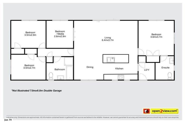 Property photo for 2A Myrtle Grove, Putaruru, 3411