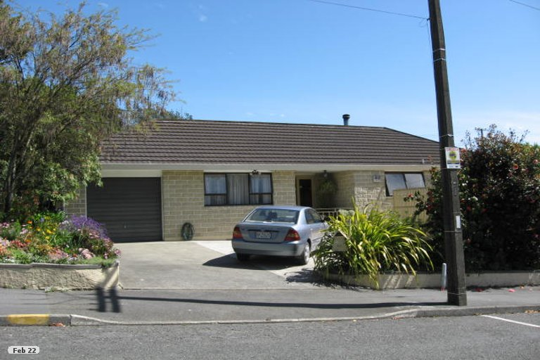 Photo of property in 30 Alfred Street, Nelson South, Nelson, 7010
