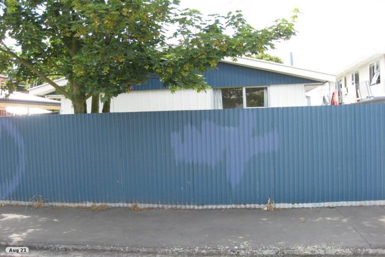 Property photo for 2 Emerson Street, Addington, Christchurch, 8024