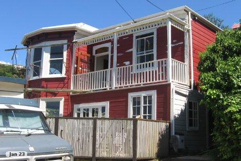 Photo of property in 15 Essex Street Aro Valley Wellington City