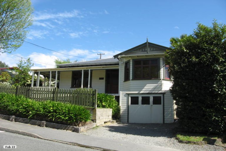 Photo of property in 28 Alfred Street, Nelson South, Nelson, 7010