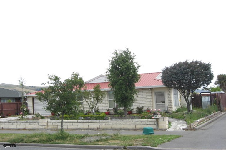 Property photo for 14 Thistledown Place, Woolston, Christchurch, 8062