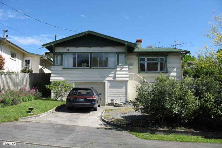 Photo of property in 24 Alfred Street, Nelson South, Nelson, 7010