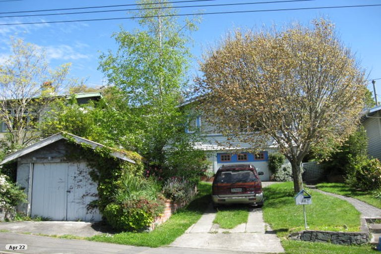 Photo of property in 22 Alfred Street, Nelson South, Nelson, 7010