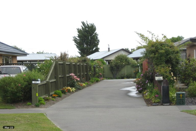 Property photo for 20 Thistledown Place, Woolston, Christchurch, 8062