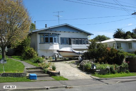 Photo of property in 20 Alfred Street Nelson South Nelson City