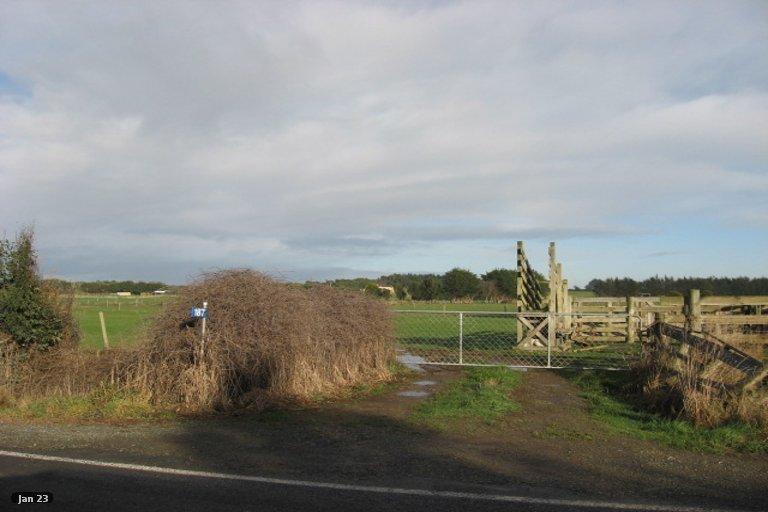 Property photo for 187 Curran Road, Otatara, Invercargill, 9879