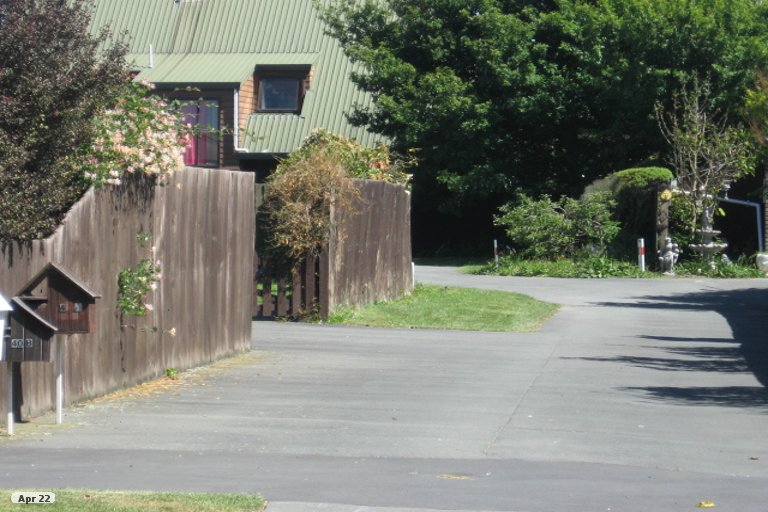 Property photo for 2/40 Leacroft Street, Bishopdale, Christchurch, 8053