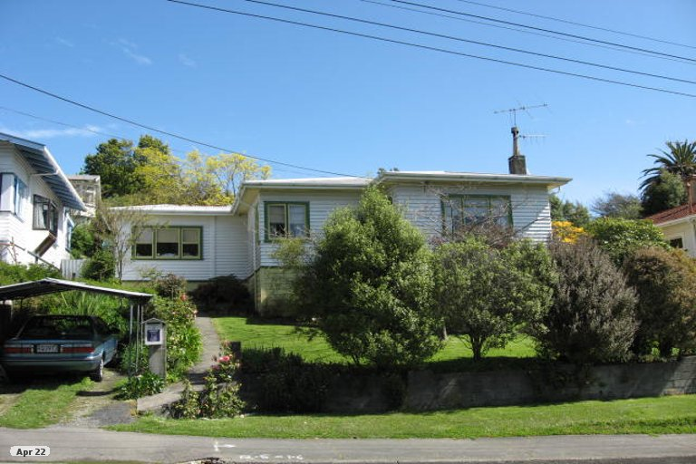 Photo of property in 18 Alfred Street, Nelson South, Nelson, 7010
