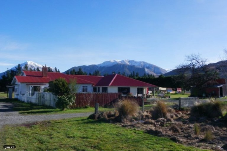 Photo of property in 4929 Arundel Rakaia Gorge Road, Alford Forest, Mount Somers, 7771