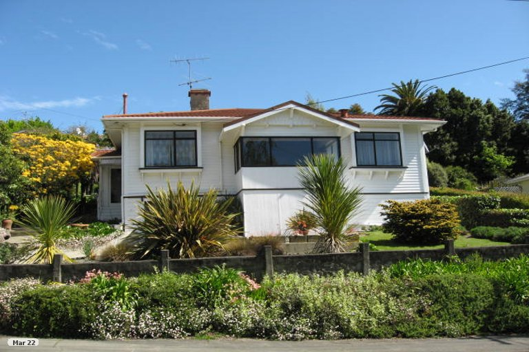Photo of property in 16 Alfred Street, Nelson South, Nelson, 7010