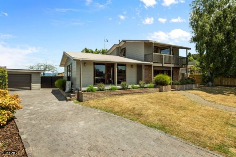 Property photo for 125 Amanda Avenue, Dinsdale, Hamilton, 3204