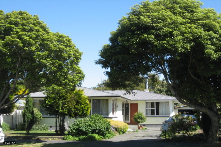 Property photo for 36 Leacroft Street, Bishopdale, Christchurch, 8053