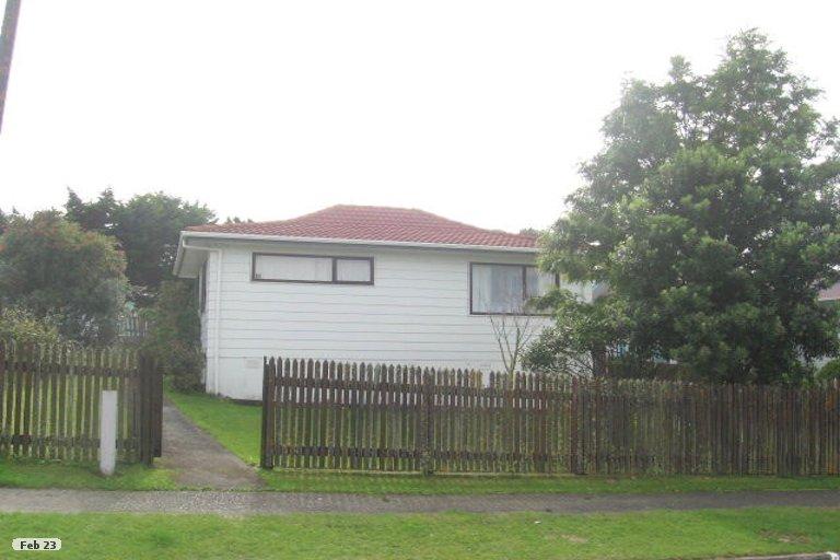 Photo of property in 73 Beaumaris Crescent, Ascot Park, Porirua, 5024