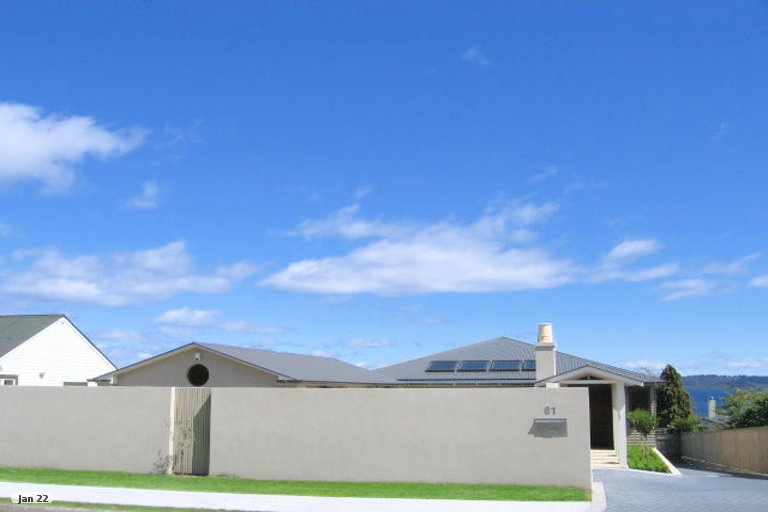 Property photo for 61 Ngauruhoe Street, Hilltop, Taupo, 3330