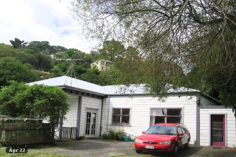 Photo of property in 32 Holloway Road Aro Valley Wellington City