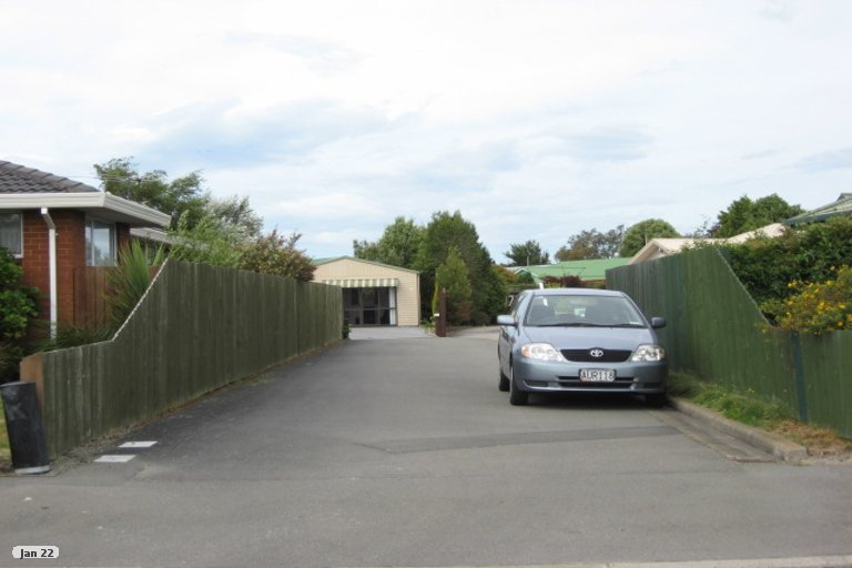 Property photo for 1/19 Thistledown Place, Woolston, Christchurch, 8062