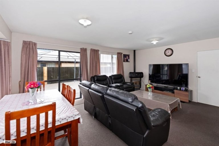Property photo for 279A Pages Road, Wainoni, Christchurch, 8061
