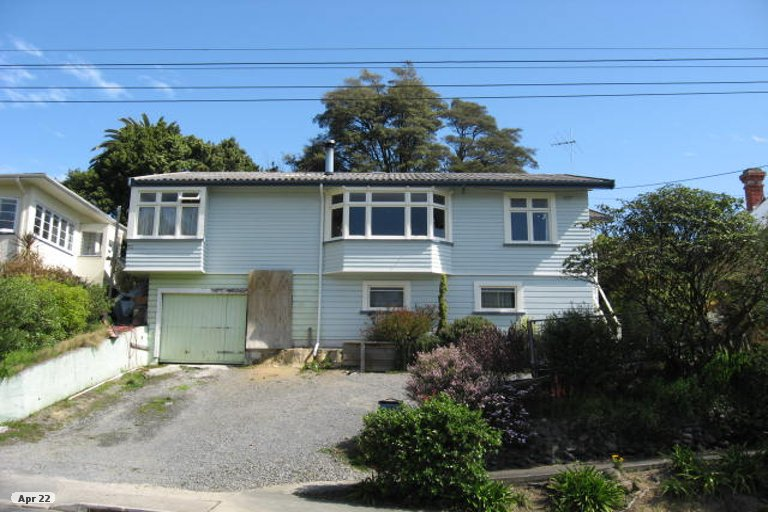 Photo of property in 10 Alfred Street, Nelson South, Nelson, 7010