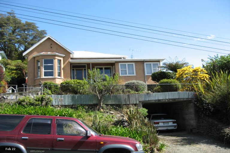 Photo of property in 8 Alfred Street, Nelson South, Nelson, 7010