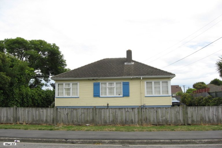 Property photo for 33 Gould Crescent, Woolston, Christchurch, 8023