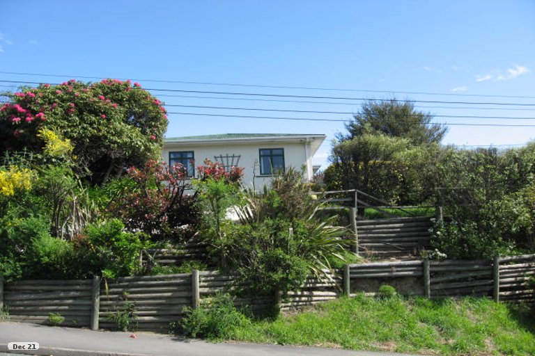 Photo of property in 6 Alfred Street, Nelson South, Nelson, 7010