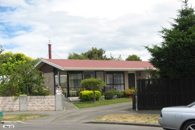 Property photo for 6 Lomond Place, Woolston, Christchurch, 8062
