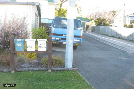 Photo of property in 283C Annesbrook Drive Annesbrook Nelson City